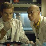 Dexter i Masuka
