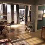 Dexter mieszkanie