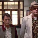 Marty i Doc w szkole - żaluzje aluminiowe