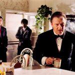 Pulp Fiction - osłony okienne