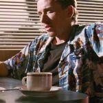 Pulp Fiction - restauracja żaluzje