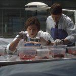 Sam i Dean w kostnicy