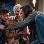 Sam i Dean w domu opieki