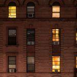 Dzielnica Harlem w Nowym Jorku