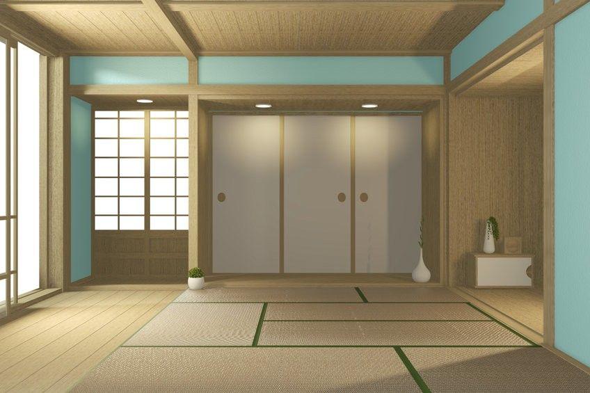 Japoński styl - program do aranżacji